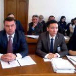 Бывший аким Тайыншинского района СКО обвинил акима области Кумара Аксакалова в незаконном увольнении 1