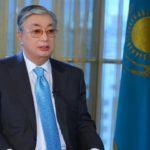 Полное обращение Нурсултана Назарбаева на ХІХ Съезде партии «Nur Otan» 2
