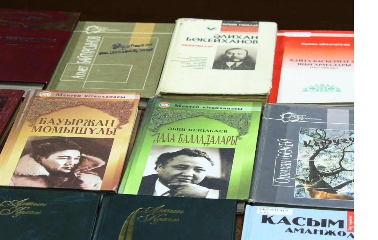 Сегодня Касым-Жомарт Токаев сдаст экзамен по казахскому языку