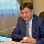 Председатель Верховного Суда Жакип Асанов: «Меняя суд, мы меняем общество» 2
