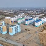 В Казахстане приступили к выдаче квартир многодетным семьям 1