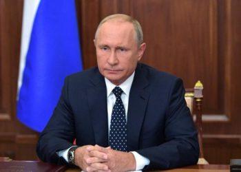 © Sputnik/Alexei Druzhinin/Kremlin via REUTERS