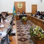 В Нур-Султане прошла сессия «Женщины в науке, инновациях, бизнесе» 1