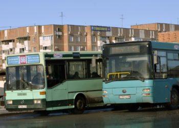 Многодетные мамы в Караганды будут ездить в общественном транспорте бесплатно 1