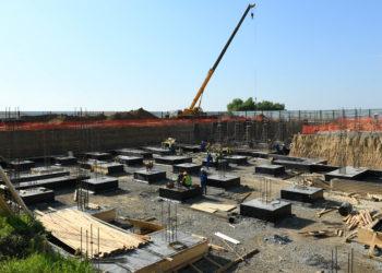 Аскар Мамин: строительные работы в г. Туркестан должны вестись в круглосуточном режиме 4