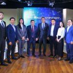 Nur Otan Trends: диалог о создании Совета общественного доверия 2