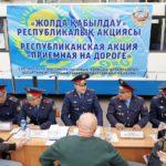 Проспект Алтынсарина в Алматы станет пешеходным 1