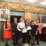 Книга казахстанского автора приняла участие на книжной выставке в России 1