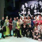 В Петропавловске появится театр глухих? 1