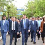 Алик Шпекбаев рассказал о поборах, застольях и подношениях чиновникам в командировках 1