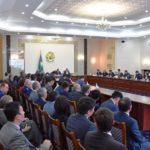Семь членов партии «Nur Otan» исключены за коррупционные правонарушения 1