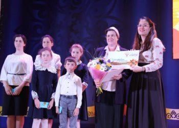 В Восточном Казахстане подвели итоги областного тура ежегодного национального конкурса «Мерейлi отбасы-2019» 2