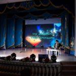 Как в Алматы прошла акция, посвященная дню музеев 1