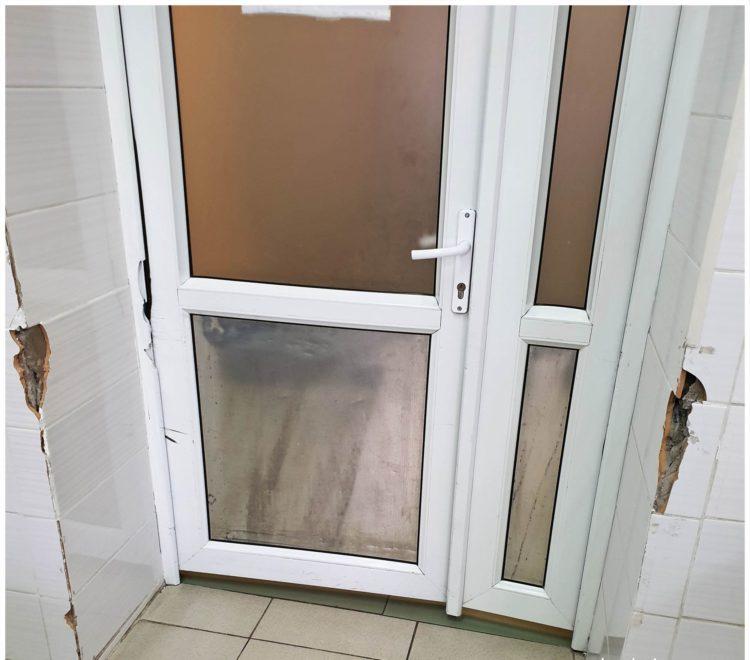 После письма акиму Карагандинской области в больнице за два дня устранили дефекты 1