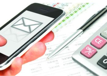 Налоги – через мобильный 1