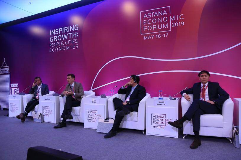 Инвестируем проекты в казахстане кто может инвестировать в недвижимость