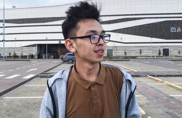 21-летний парень из села случайно стал обладателем Green Card