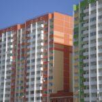 Более 500 000 м² жилья будет введено в Акмолинской области 1