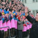 """СМИ: В Северной Корее казнили дипломатов """"виновных"""" в провале саммита в США 1"""