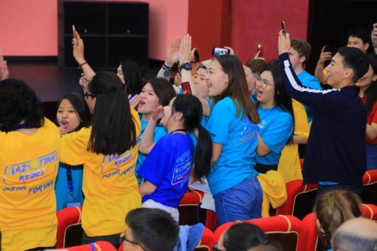 Что нужно знать о форуме казахстанско-российской молодежи в Костанае 1