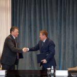 «Самрук-Қазына» и Министерство труда и соцзащиты населения подписали меморандум о реализации социальных инициатив 1