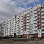 1 мая сотни многодетных семей по всей стране получили ключи от собственных квартир 1