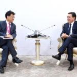 Исламский банк развития намерен активизировать системное сотрудничество с Казахстаном 1