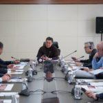 Депутаты-нуротановцы ознакомились с реконструкцией автодороги Щучинск – Зеренда 1