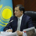Более 16 тысяч выпускников примут участие в ЕНТ в Туркестанской области 1