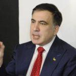 """Михаил Саакашвили: """"Не буду участвовать в политической жизни Украины"""" 1"""