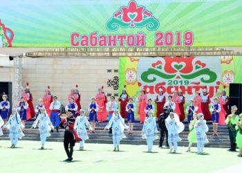 Алматинская область укрепляет связи с Татарстаном 1
