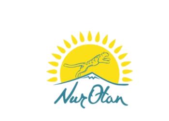 Церемония приема в партию новых членов Nur Otan состоялась в Шымкенте 2