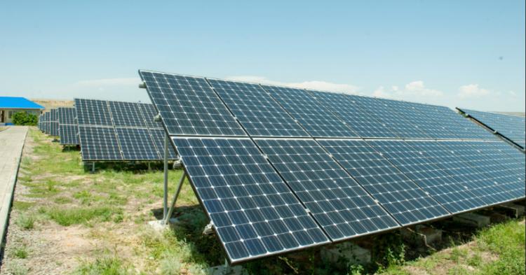 Долю альтернативной энергии намерены довести до 30% к 2050 году 1