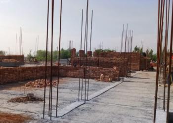 7 школ строят в Махтааральском районе Туркестанской области 2