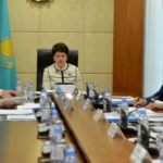 Ермек Алпысов: 600 млрд тенге выделяется государством для развития «экономики простых вещей» 1