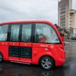 В Туркестане начнут курсировать двухэтажные туристические электроавтобусы 1