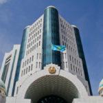 Дарига Назарбаева провела ряд встреч с участниками Астанинского экономического форума 1