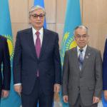 Казахстан и ООН будут сотрудничать в сфере космических технологий 1
