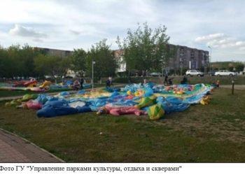 Уволился начальник пожарной части ДЧС по делу о гибели ребенка в Караганде 1