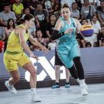 Гимнастка Адиля Тлекенова завоевала пятую медаль на чемпионате Азии 1