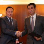 Инвестиции в зеленую экономику Казахстана составили 80, 2 млрд тенге 2