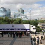 Пассажирам поездов временно запрещено выходить на станции Арысь 1