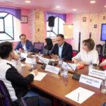 «JAS OTAN»: Молодежь готова творить, а государство ей поможет 1