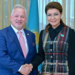 Депутаты приняли участие в международной конференции женщин-парламентариев 1
