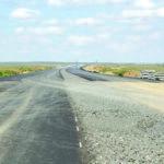 Трасса Караганда-Алматы будет капитально отремонтирована 1