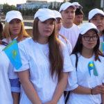 Развитие Казахстана – общая цель 1