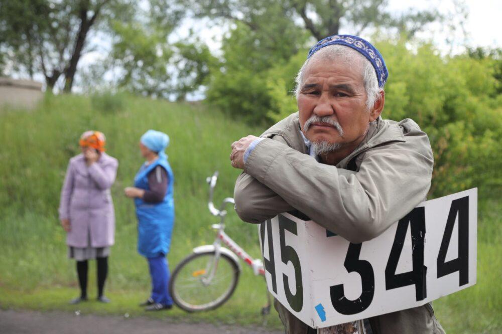 Спец поезд «Денсаулық» уже обслужил более 7 тысяч жителей казахстанской глубинки