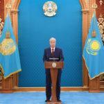 """Токаев: """"В совет общественного доверия должны войти представители СМИ"""" 1"""