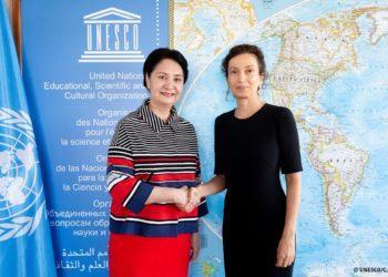 Правительство Казахстана и ООН согласовали создание центра сближения культур под эгидой ЮНЕСКО 1