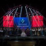 «Eurasian Dance Festival» - Фестиваль на пуантах 1
